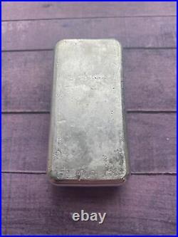 10 Oz Perth Mint. 999 Solid Silver Bar