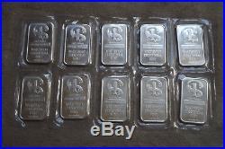 Northwest Territorial Mint 999 Solid