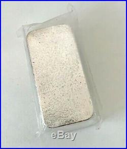 1 Kilo 999 Solid Silver Umicore Fensilber 1000g Cast Bar / Bullion