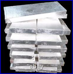 20x 1g 1 gram Silver BAR ingot slab Bullion Investment 20 grams