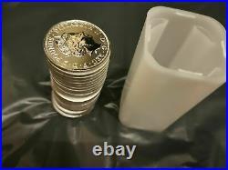 25x 1oz silver Britannia's 2021 bullion 999 SOLID SILVER UK NEXT DAY DELIVERY