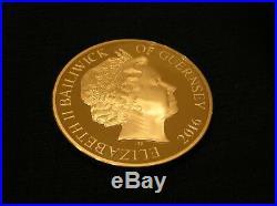 999/1000 SOLID SILVER COIN of QUEEN ELIZABETH I PRINCE PHILLIP MEDAL MEDALLION
