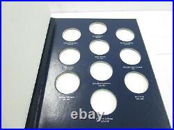 Coins Solid Sterling Silver US Presidents Coin Set 40 Original Package 940 grams