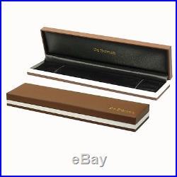 De Buman 6.96ctw Color Sapphire Solid 18KY & 925 Silver Bracelet