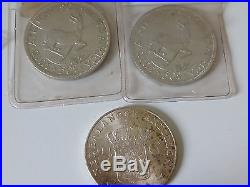 Job lot x 12 solid silver crown size coins 324.88 grams of. 925 silver 1970's +