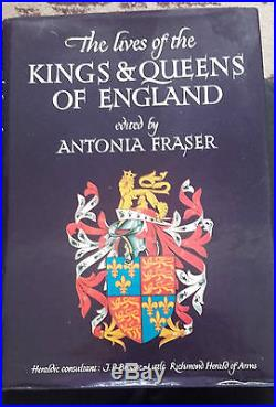Kings and Queens of England solid silver coins from Britannia Mint with COA