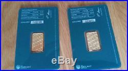 Solid Gold & Silver Coins & Bars Collection Bulk Job Lot 24ct Bullion Not Scrap