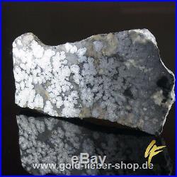 Solid Silver Reiche Level Crystals on Matrix, Nugget Canada 185 Gram 97
