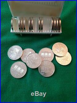 X20 Mixed Year Austria Philharmoniker Solid Silver Bullion Coins